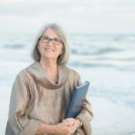 Patricia Slater, Sanibel wedding official