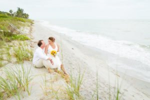 intimate wedding, sanibel island weddings