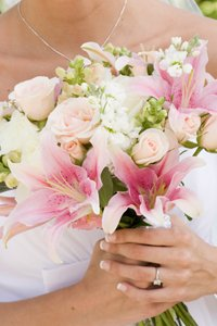 wedding flowers for sanibel weddings