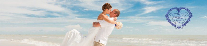 Patricia Slater's Weddings by the Sea