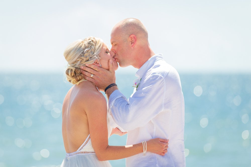Captiva wedding photo