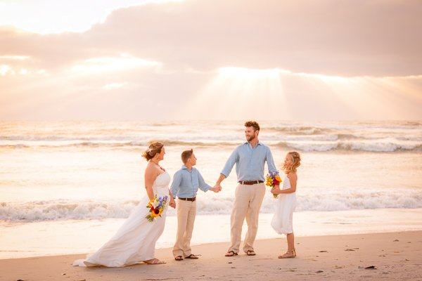 Sanibel Island weddings