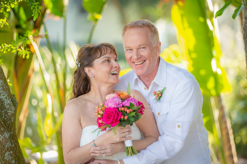 wedding vow renewal picture