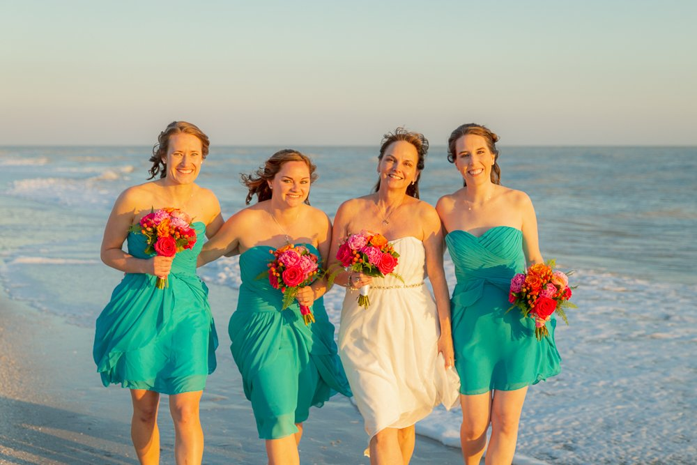 vow renewal picture on Sanibel