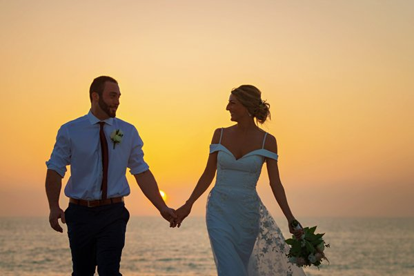 Sanibel and Captiva weddings